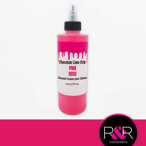 Roxy & Rich Cake Drip Pink (# CD9-005) - 9.7 OZ