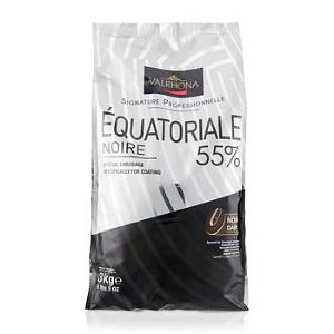 55% Val Equatoriale Semi Feves