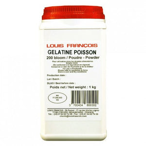 Gelatin Fish Powder, 1 kg