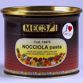 MEC3 Hazelnut  Flavour Compound 4 kg