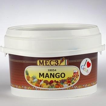 MEC3 Mango Flavour Compound 3 kg
