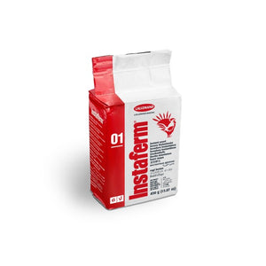 Lallemand Dry Yeast 1 lb