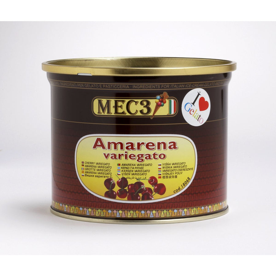MEC3 Cherry Amerena Flavour Compound 3 kg