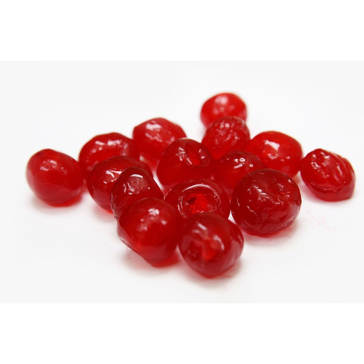 Maraschino Cherries Red 1x4 L