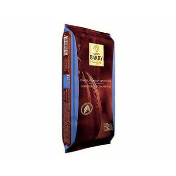 Mi-Amere Dark Chocolate Block 2.5 kg 58%