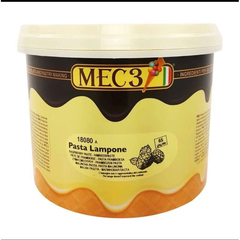MEC3 Raspberry Flavour Compound 3 kg
