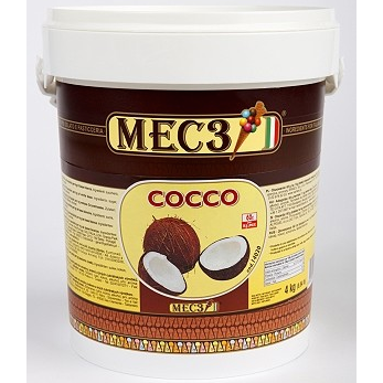 MEC3 Coconut Flavour Compound 4 kg