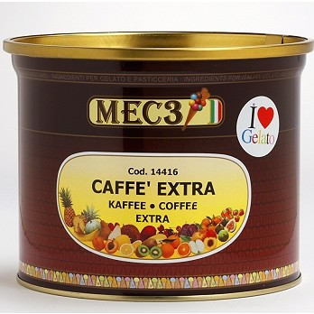 MEC3 Coffee Flavour Compound 3 kg
