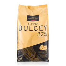 Valrhona Dulcey Blond Feves 3 kg