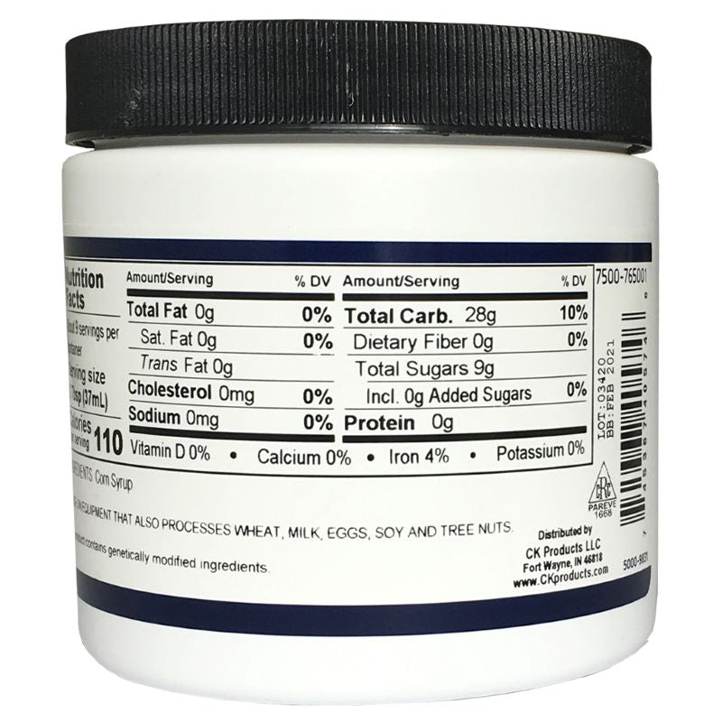 Glucose, 10.85 fl oz (321 ml)