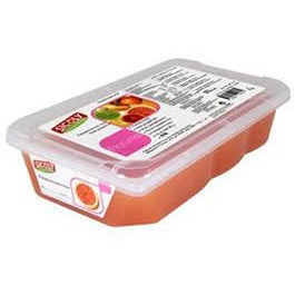 Frozen Grapefruit Fruit Puree x 1 kg