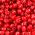 Whole Red Glace Cherries 15 kg