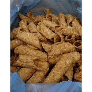 Canolli Shells Small