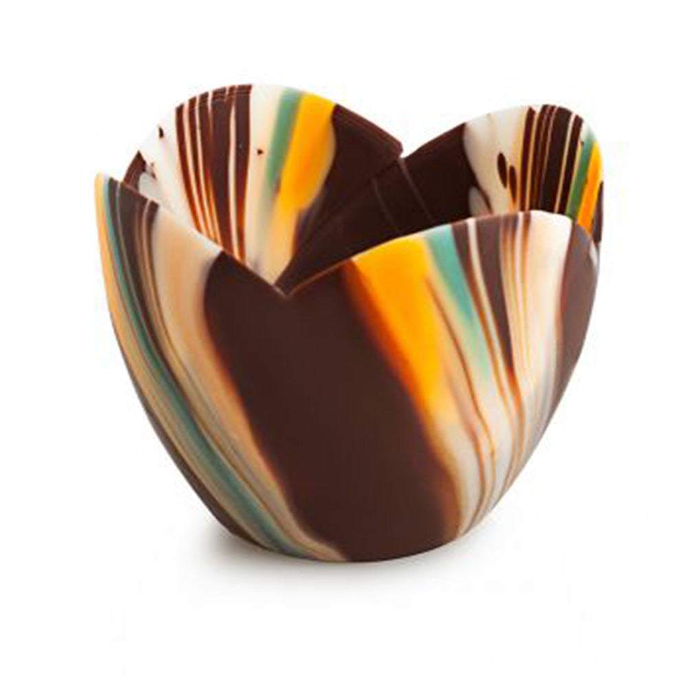 Papgino Medium Tulip Pastel Chocolate Cup