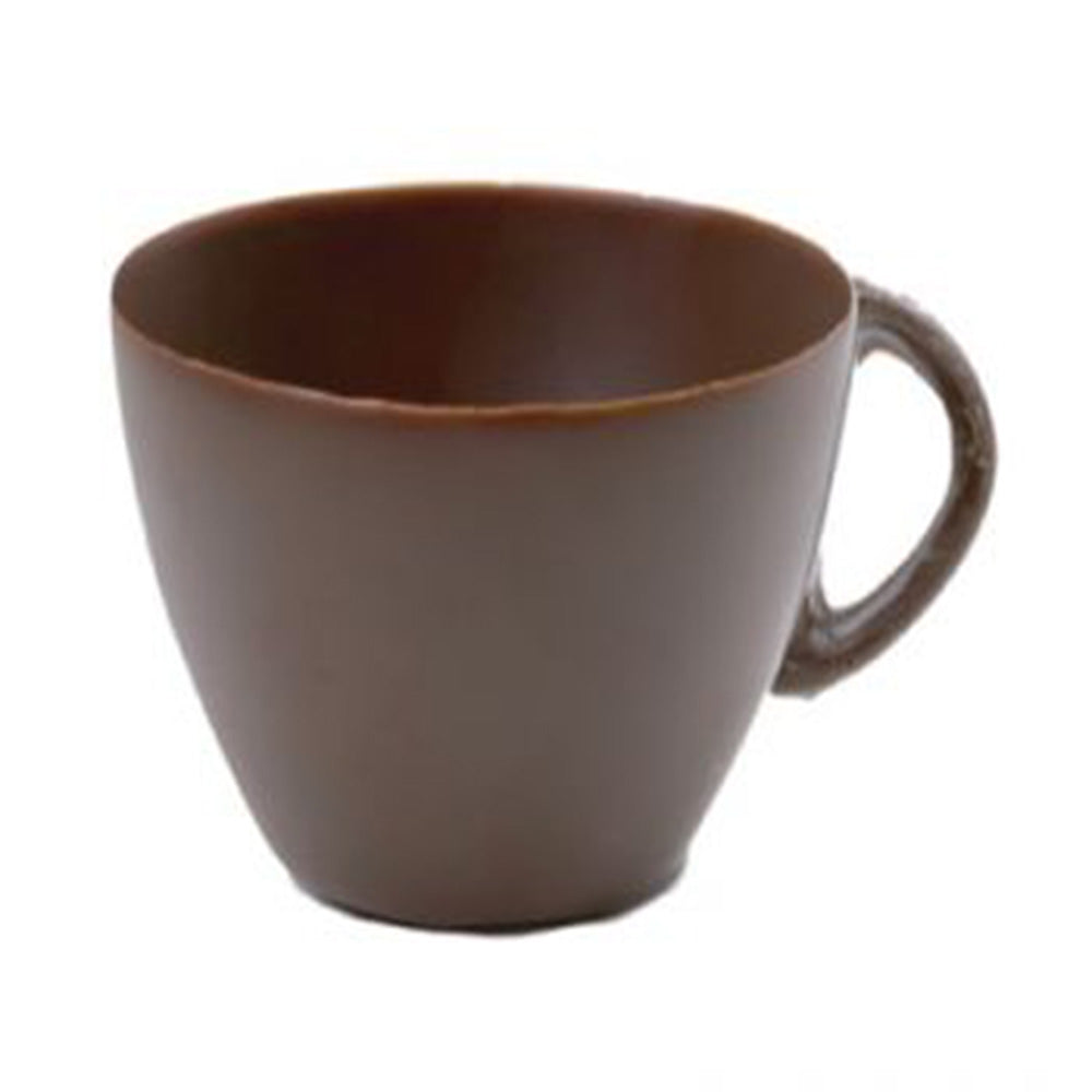 Papagino Dark Chocolate Tea Cup