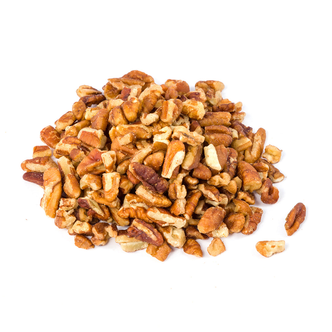 Papagino Pecan Pieces Medium 30 lb