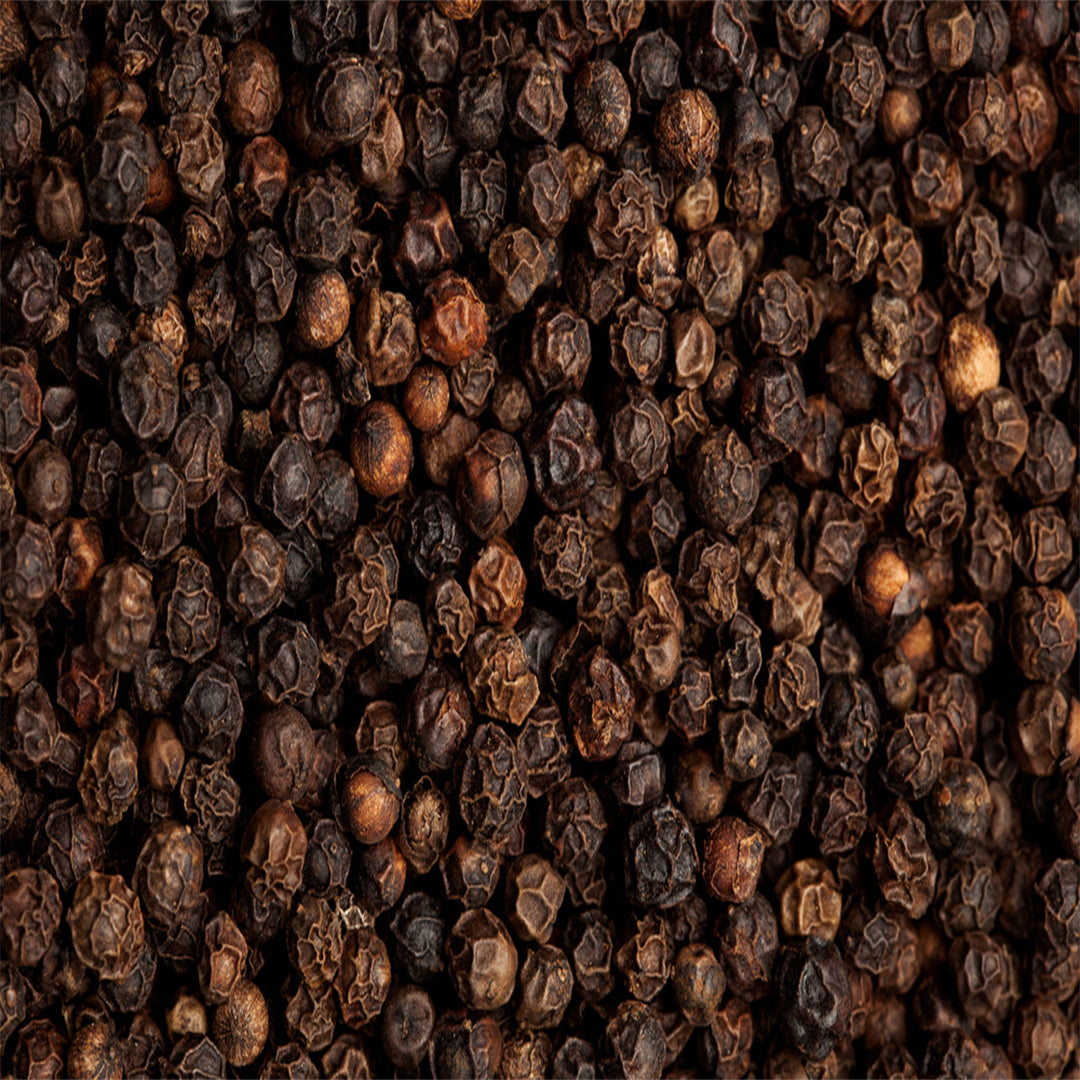 Papagino Black Pepper Whole 5 lbs