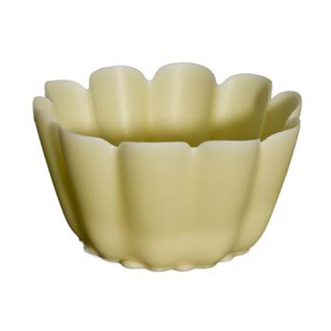 Papagino Marguerite White Chocolate Cup