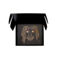 EARL ALBUM BOX SET (WHITE TEE) *INCLUDES DIGITAL DOWNLOAD*