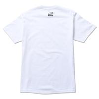 SOME RAP SONGS TEE (WHITE TEE)