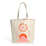 SWEATSHIRT TOTE BAG from SWEATSHIRT by EARL SWEATSHIRT