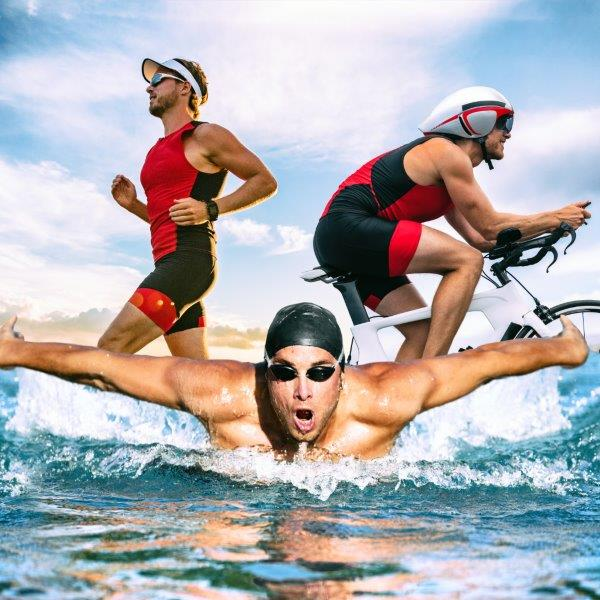 Triathlete, whey protein, endurance, recovery