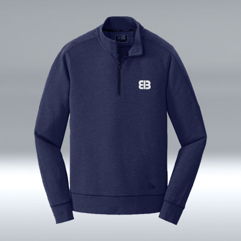 EIB Fleece Navy Heather