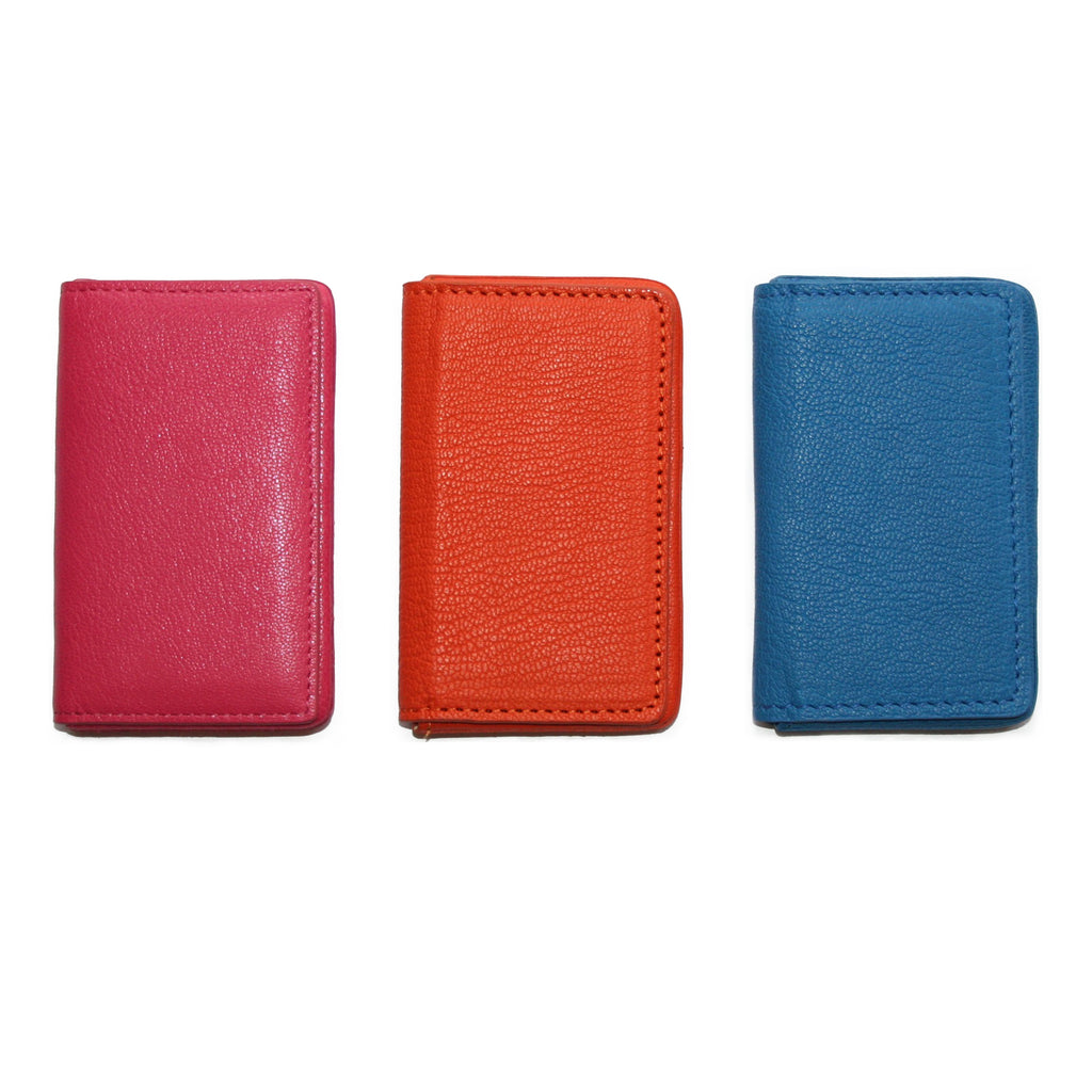 Magnetic Business Card Case (See more colors) – Dempsey & Carroll