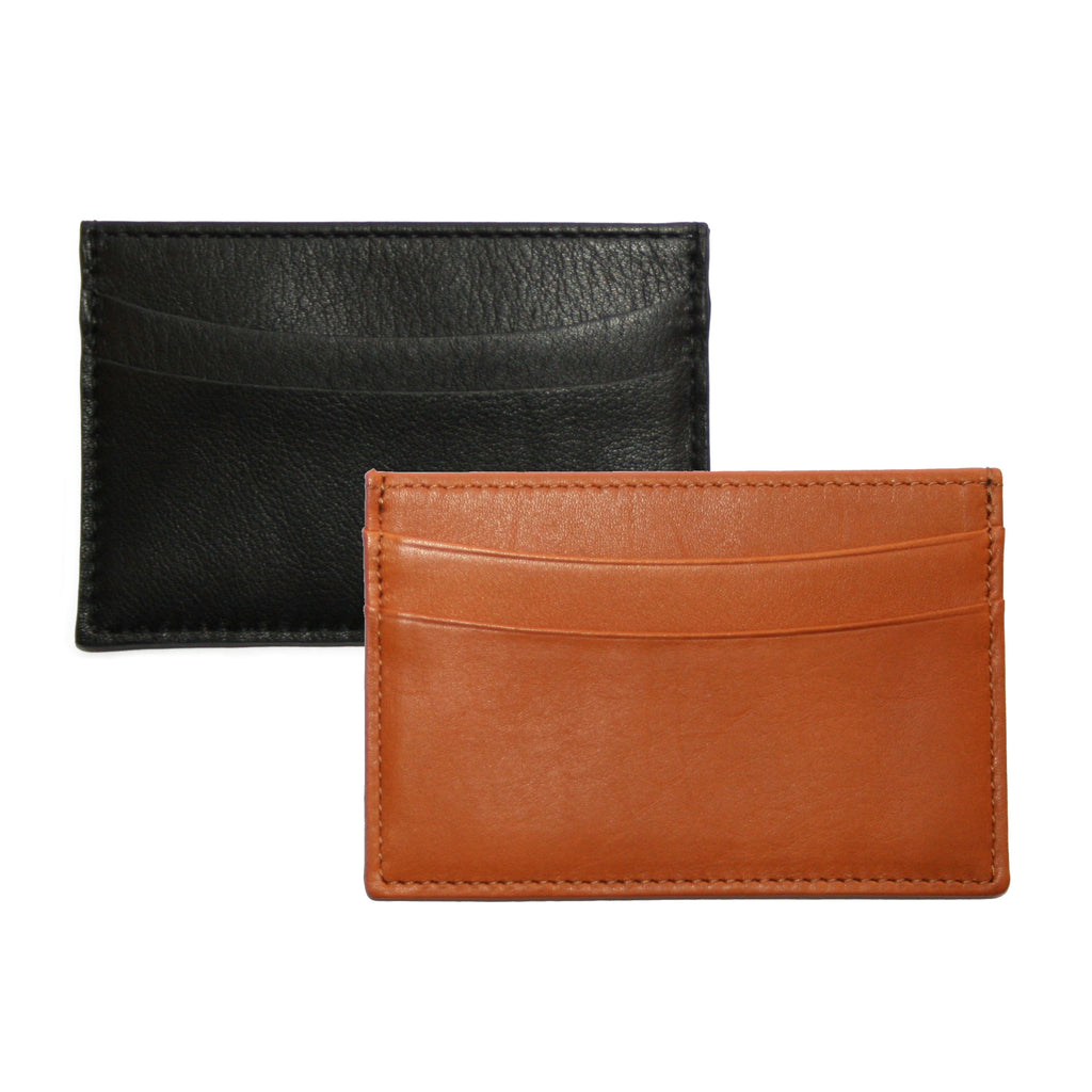 Slim Business Card Case (See more colors) – Dempsey & Carroll