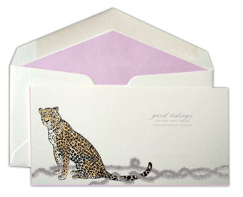 Menagerie Collection: Leopard