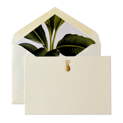 The Palm Beach Collection: Everglades Island Pineapple