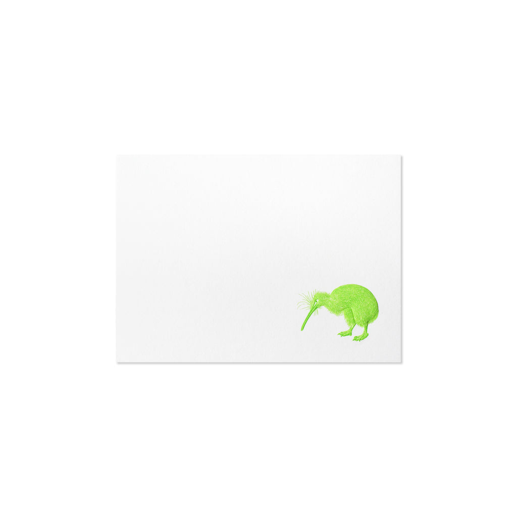 WEE KIWI GIFT ENCLOSURE SET