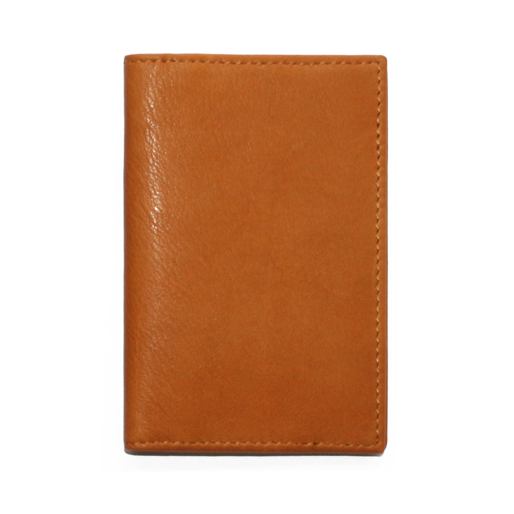 FOLDOVER BUSINESS CARD CASE (SEE MORE COLORS)