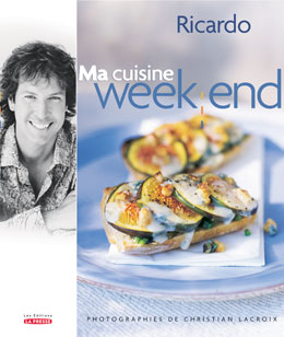 Ma cuisine week-end