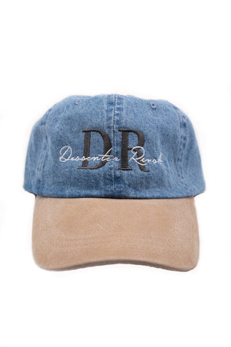 DR Denim Hat