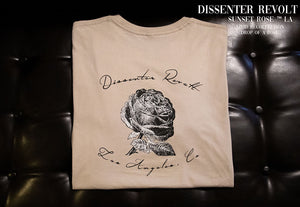 Sunset Rose T-Shirt