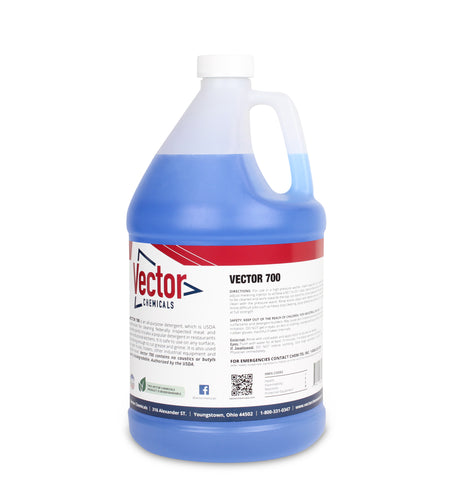 Vector 700 Kitchen & Food Prep Cleaner Super Concentrate