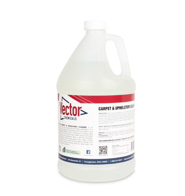 Carpet & Upholstery High-Performance Super Concentrate for Home, Commercial and Vehicles