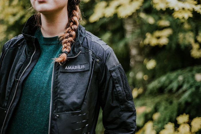 Responder Tactical Jacket - Women's