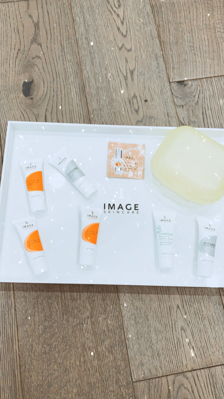 Janelle's Mini @ Home Facial Kit