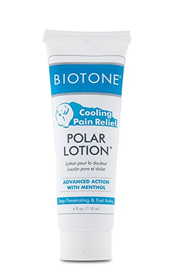 Biotone Cooling Pain Relief Lotion