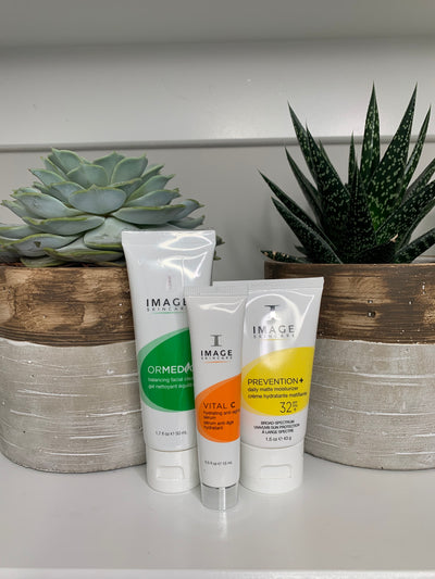 Image Skincare Mini Favourites Kit