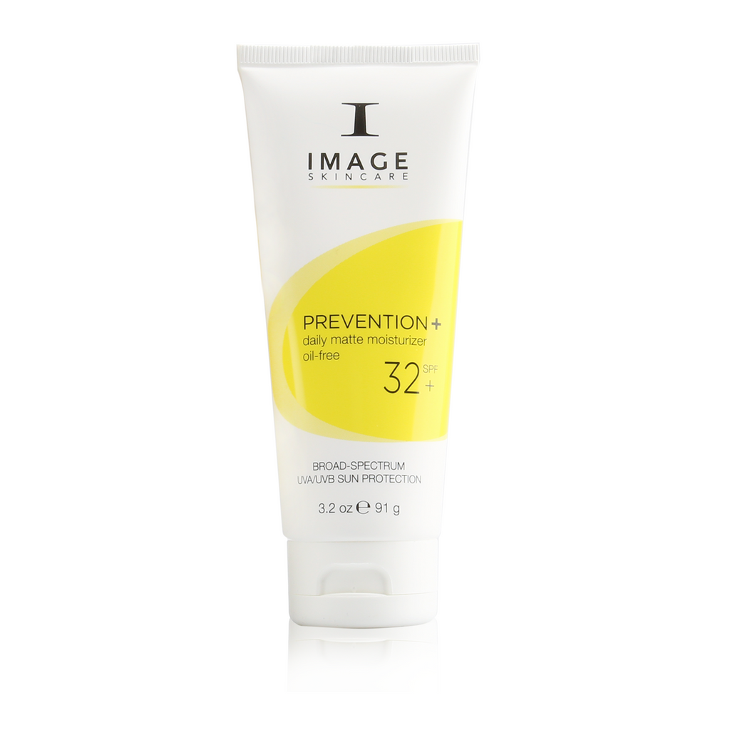 Prevention + Daily Matte Moisturizer SPF 32+