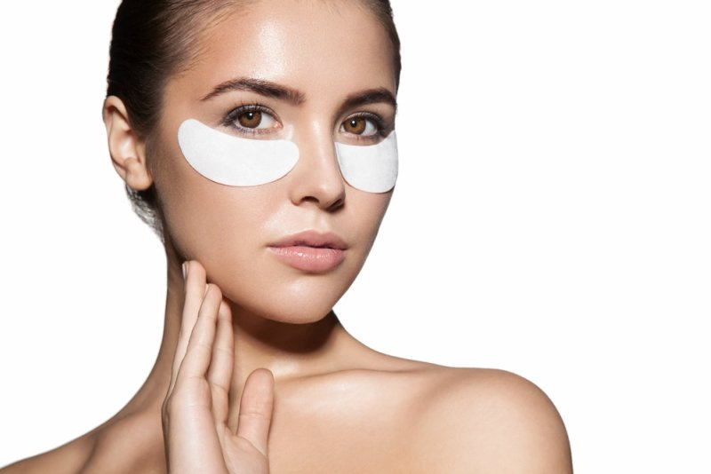 Under Eye Gel Patches 5 Pairs