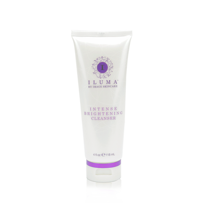 Iluma Brightening Cleanser