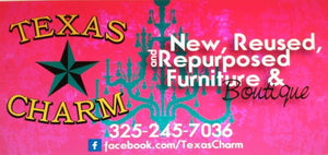 Texas Charm Boutique 325