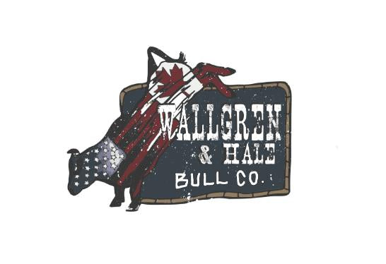 Wallgren & Hale Bull Co.