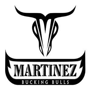 Martinez Bucking Bulls