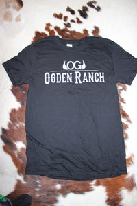 Ogden Ranch T-Shirts