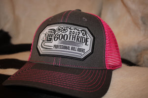 600TH Ride Cap